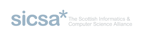 SICSA - The Scottish Informatics & Computer Science Alliance