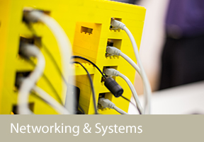 Networking and Systems