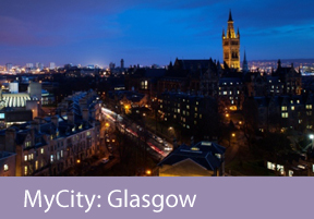 MyCity: Glasgow
