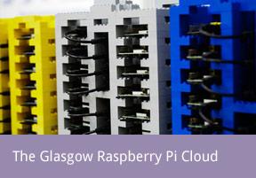 The Glasgow Raspberry Pi Cloud