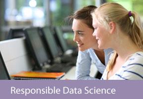 Responsible Data Science Logo