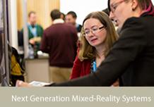 Next Generation Mixed Reality Systems