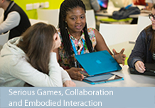 Serious Games, Collaboration