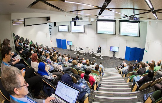 PhD Conference 2016