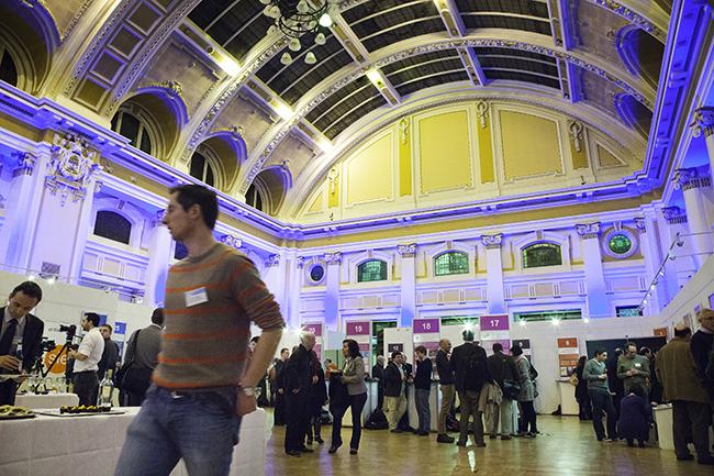 Demofest 2013 Mitchell Library, Glasgow