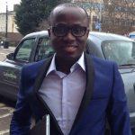 Joshua Ibibo,
